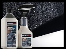 TechCare<sup>®</sup>  QuikTech Detailer with Carnauba Wax